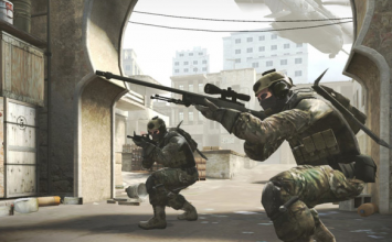 Counter-Strike: Global Offensive eSport Overview