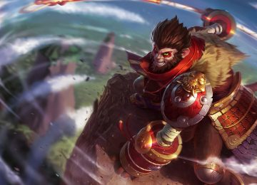 Valve announces Monkey King, the first original Dota 2 hero