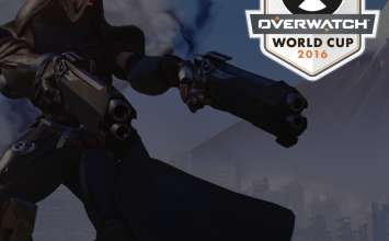 Overwatch World Cup Voting Is Live!