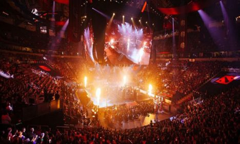 International Dota 2 Championships:  Valve's $20+ million prize pool winners