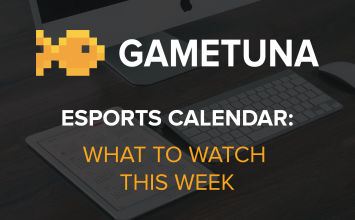 eSports Calendar – What To Watch (Week 34)